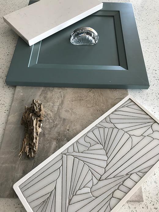 Brunswick Cabinets and Countertops Designer Pairing Pick