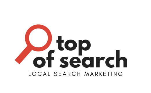Top of Search, Local Search Marketing Consultancy